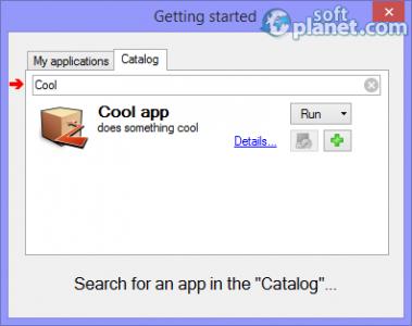 Zero Install Screenshot5