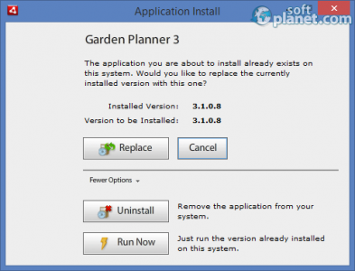 Garden Planner Screenshot4