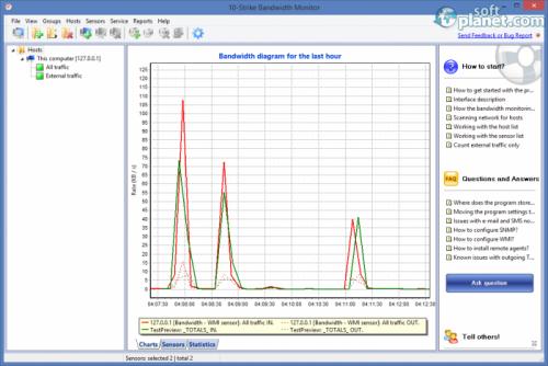 10-Strike Bandwidth Monitor 2.6