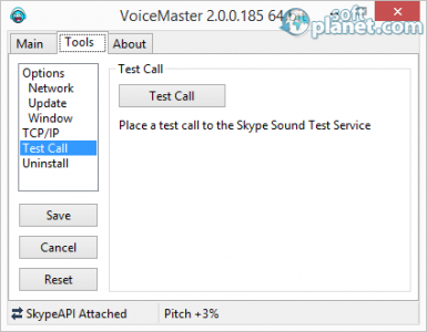 VoiceMaster Screenshot2