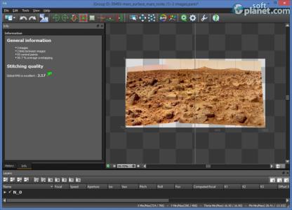 Autopano Pro Screenshot2