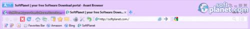 Avant Browser Screenshot4