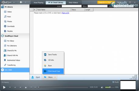 RealPlayer Cloud Screenshot5