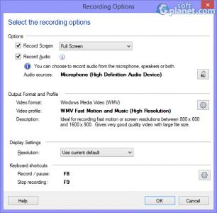 My Screen Recorder Screenshot2
