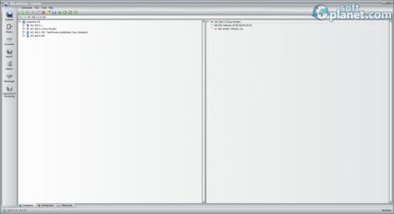 MyLanViewer Screenshot2