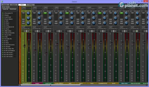 Mixcraft Screenshot2