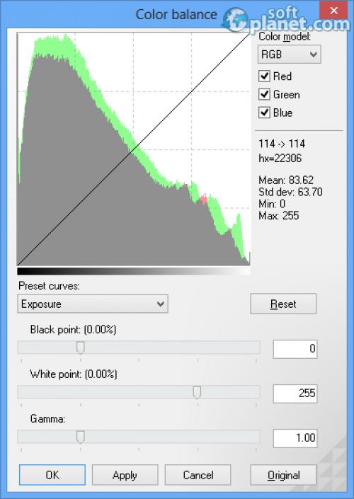 Image Analyzer Screenshot2
