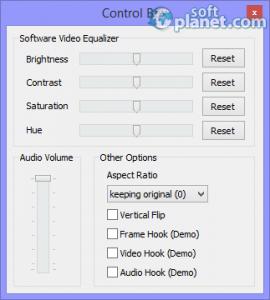 ESFSoft Media Player Screenshot3
