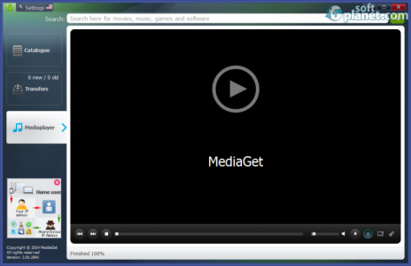 MediaGet Screenshot4