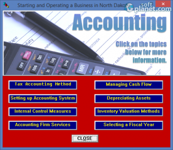 Small Business Advisor Screenshot5