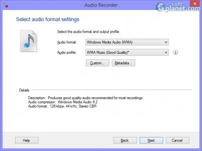 My Screen Recorder Screenshot3