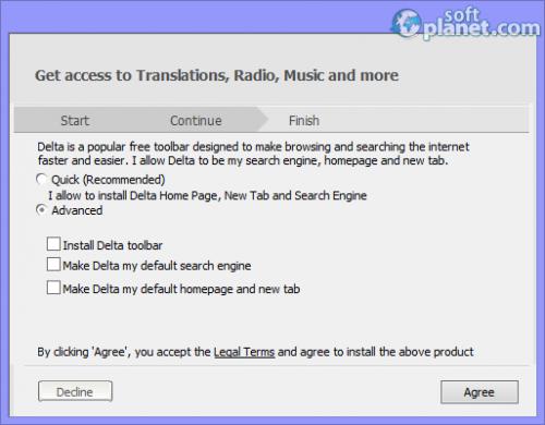 Free Video Cutter Screenshot2