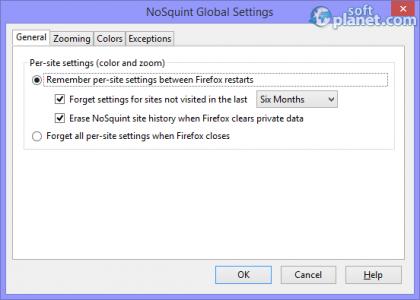 No Squint Screenshot3