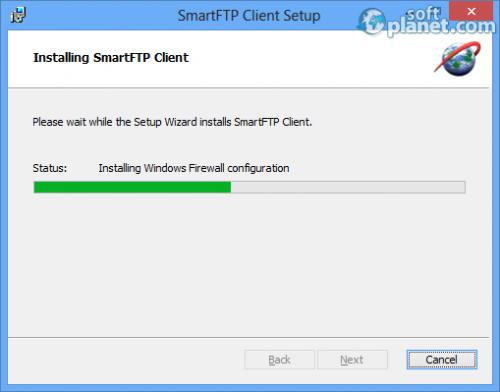 SmartFTP Screenshot4