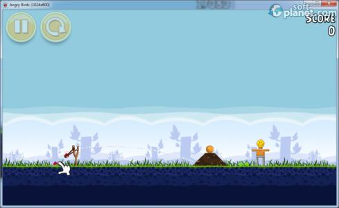 Angry Birds Screenshot5