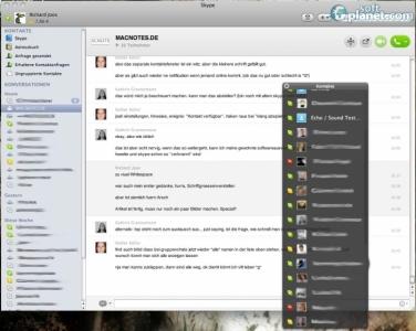 Skype Screenshot2