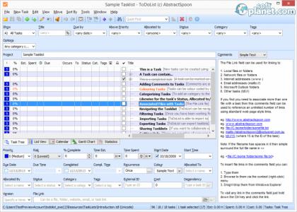 ToDoList Screenshot2