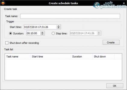 Apowersoft Free Audio Recorder Screenshot2