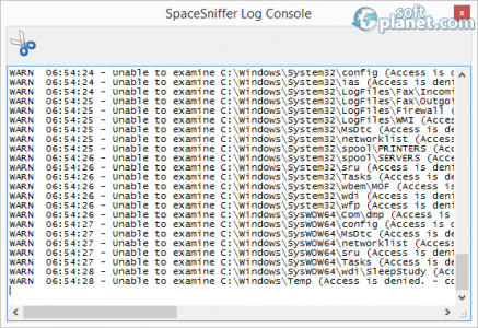 SpaceSniffer Screenshot3