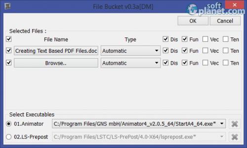 File Bucket Screenshot2