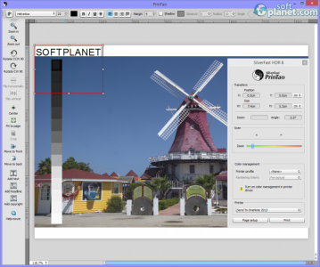 SilverFast HDR Studio Screenshot4
