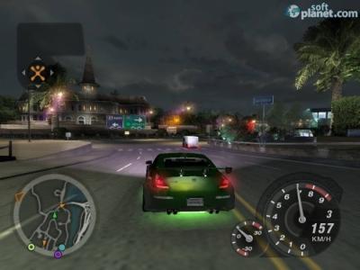 Need for Speed Underground 2 Screenshot5