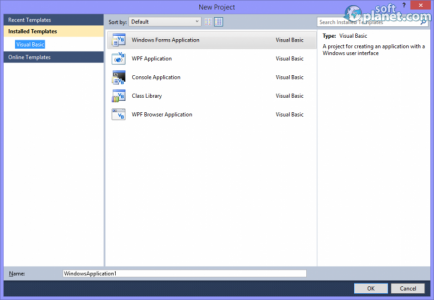 Microsoft Visual Basic Screenshot3