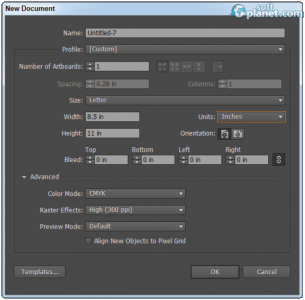 Adobe Illustrator CC Screenshot3