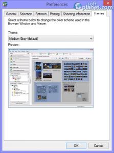 ZoomBrowser EX Screenshot3