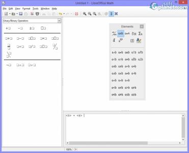 Portable LibreOffice Screenshot2
