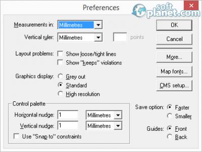 Adobe PageMaker Screenshot3