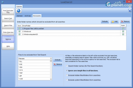 LookDisk Screenshot3