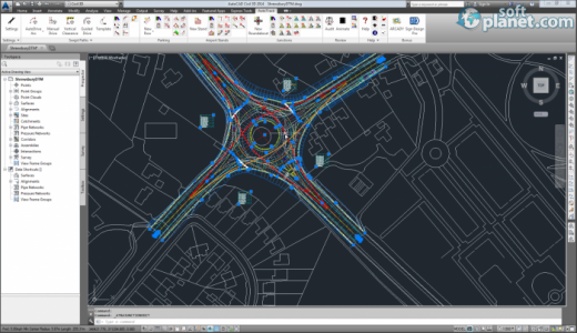 AutoCAD Screenshot2