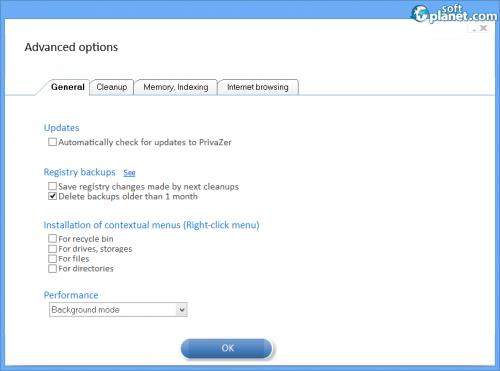 PrivaZer Screenshot3