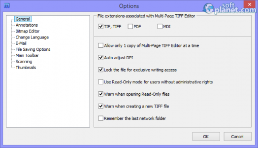 Multi-Page TIFF Editor Screenshot5