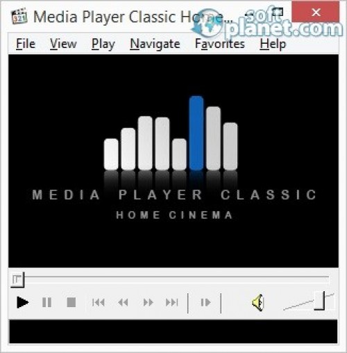 Media Player Classic Screenshot2