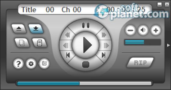 AVS DVD Player Screenshot2