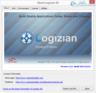 Logizian Analyst Screenshot3