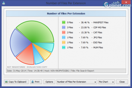 VX Search Pro Screenshot2