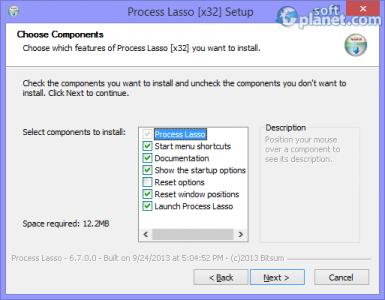Process Lasso Screenshot5