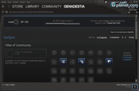 Steam Screenshot4