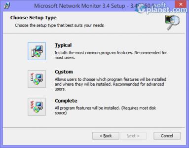 Microsoft Network Monitor Screenshot5