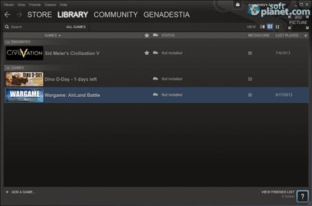 Steam Screenshot2