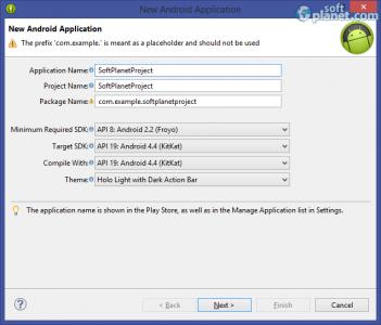 Android Developer Tools Screenshot2