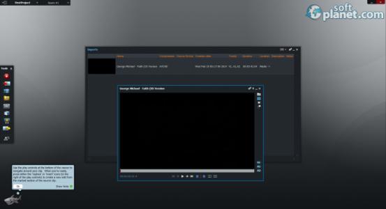 Lightworks Screenshot3