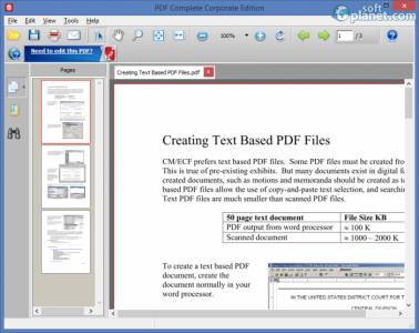 PDF Complete Screenshot4