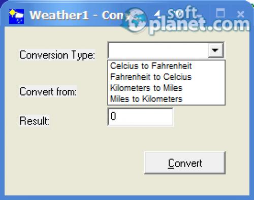 Weather1 Screenshot3