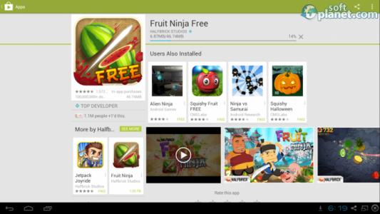BlueStacks App Player Screenshot2