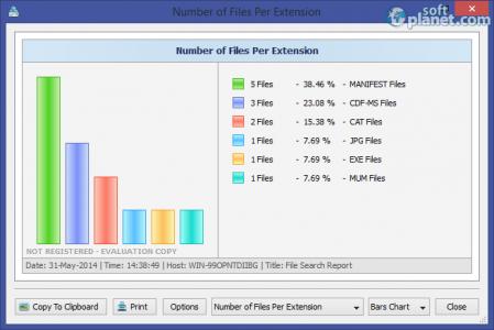 VX Search Pro Screenshot3