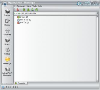 MyLanViewer Screenshot4